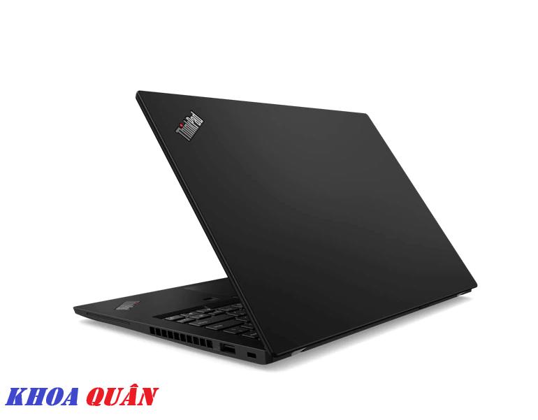 Đánh giá chi tiết về laptop doanh nhân Lenovo Thinkpad X390