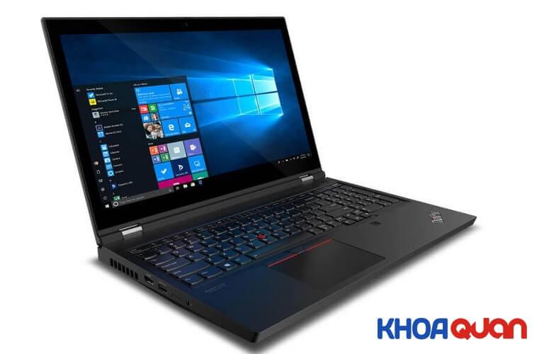 Laptop Lenovo Thinkpad P15 Máy Trạm Cao Cấp Xách Tay USA