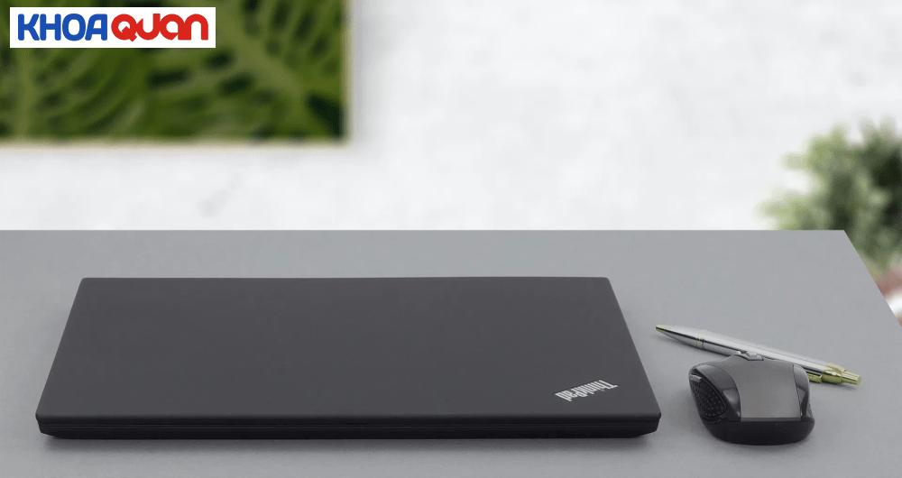 Khoa Quân chuyên cung cấp Lenovo ThinkPad T14 giá khuyến mãi