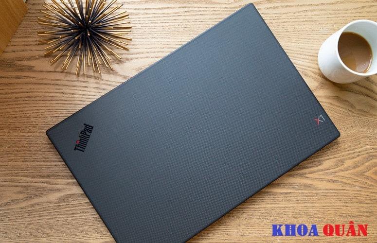 Khoa Quân chuyên cung cấp ThinkPad X1 Carbon Gen 7 chính hãng giá tốt