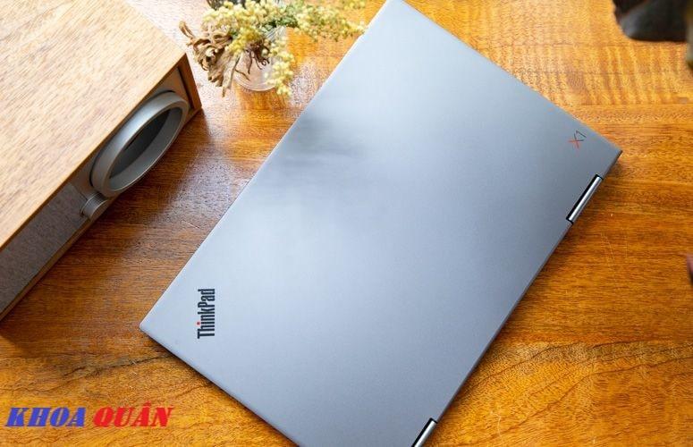 Khoa Quân chuyên cung cấp Laptop Lenovo ThinkPad X1 Yoga Gen 4 chính hãng giá tốt