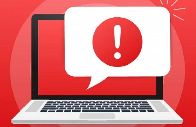 Các phần mềm và ứng dụng có thể là nguyên nhân dẫn đến lỗi màn hình laptop đen