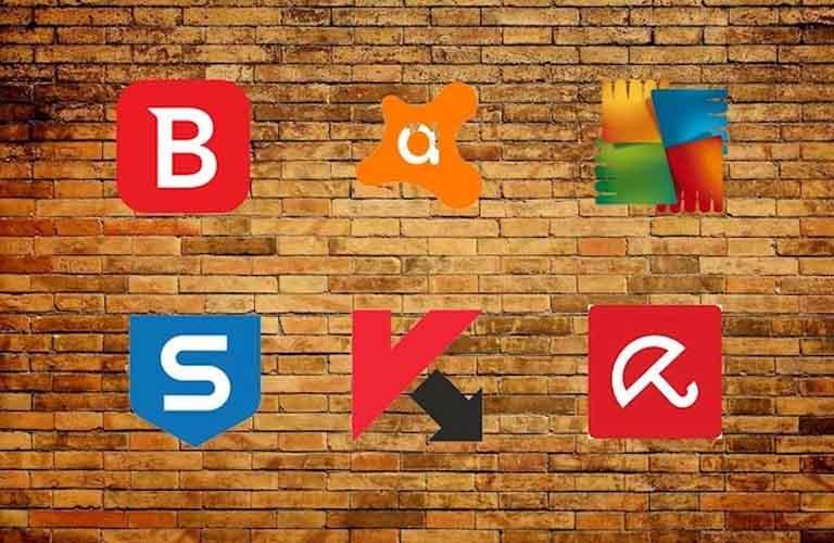 Đây là các phần mềm diệt virus được nhiều người dùng tin cậy và sử dụng