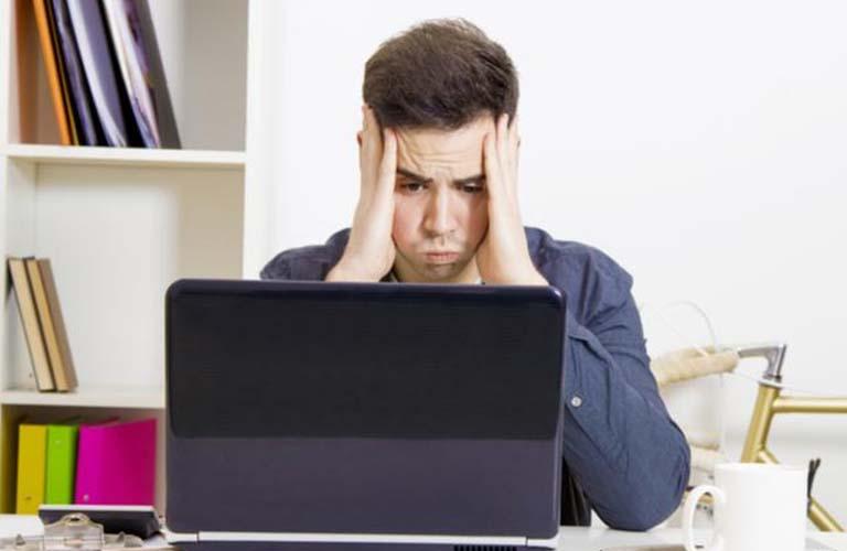 Bạn đang đau đầu vì không biết nguyên nhân gây ra việc quạt laptop không chạy