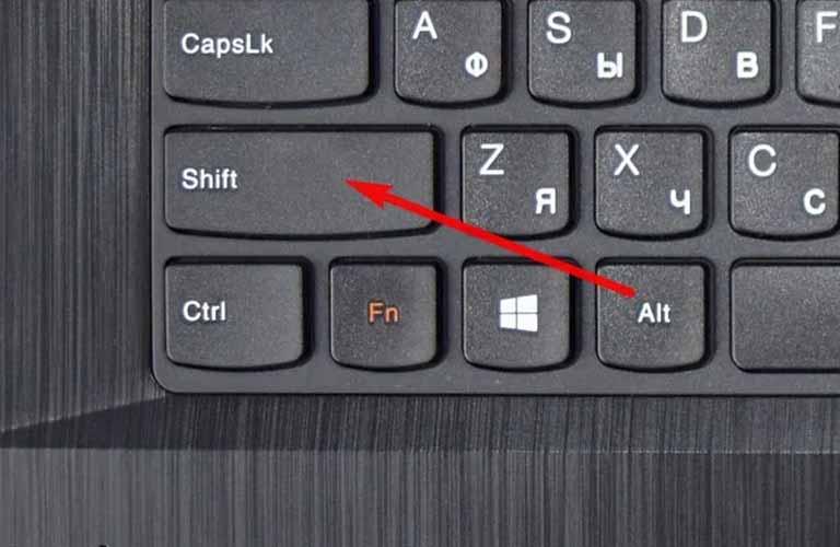 Chúng ta sử dụng tổ hợp phím Alt và Shift để sửa lỗi gõ không được số