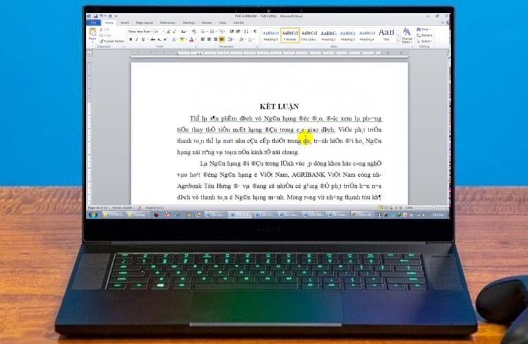 5+ Cách Fix Laptop Bị Lỗi Font Chữ Nhanh Chóng Hiệu Quả