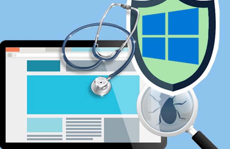 Tìm và diệt virus cho máy tính bằng các phần mềm diệt virus chuyên dụng