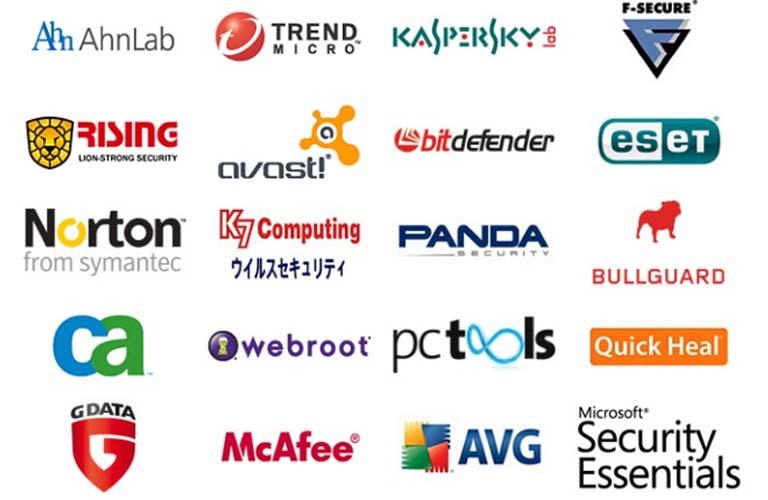 Trên đây là những phần mềm diệt virus được nhiều người sử dụng hiện nay
