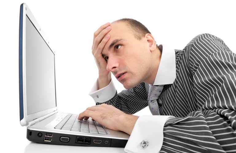Lỗi RAM laptop có thực sự nghiêm trọng hay không?