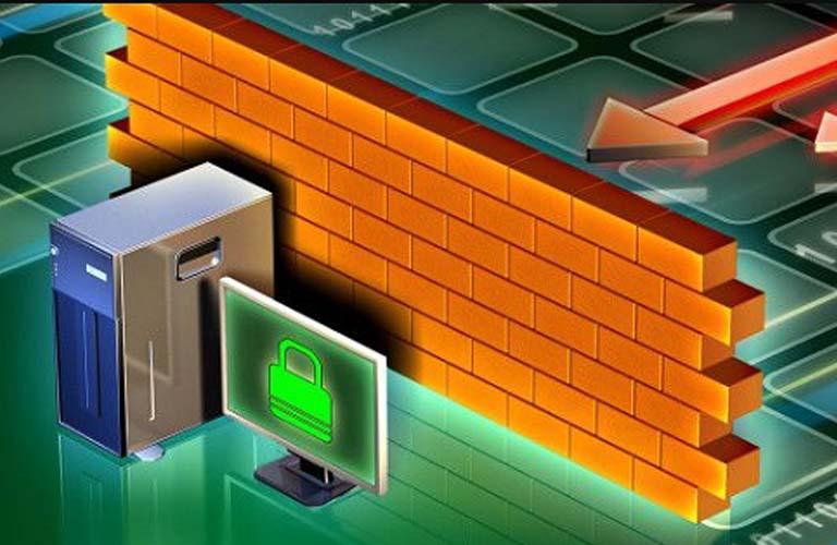 Chúng ta cần vô hiệu hóa tường lửa và phần mềm diệt virus để có thể sửa lỗi